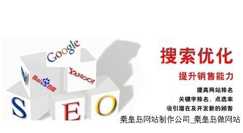 秦皇岛中小企业如何做好网络推广