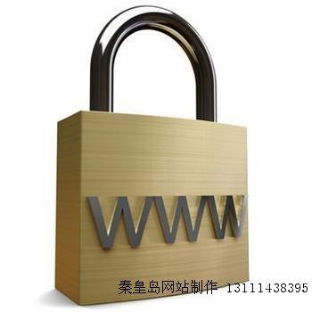 秦皇岛企业做网站需要注意的问题
