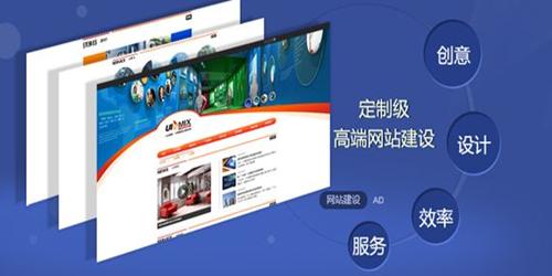 企业网站建设技术人员要了解自己企业用户