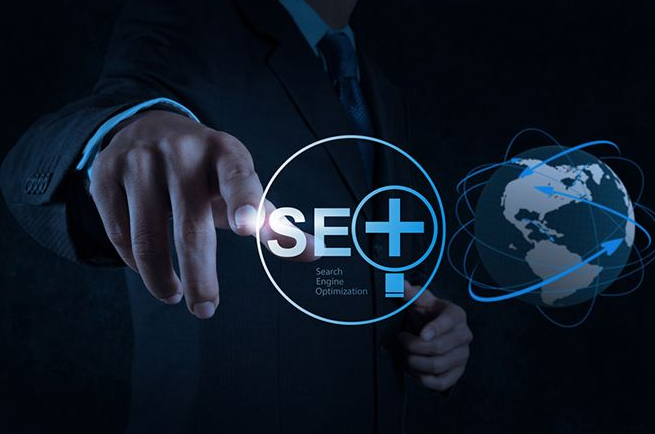 公司企业网站如何优化建立SEO体系
