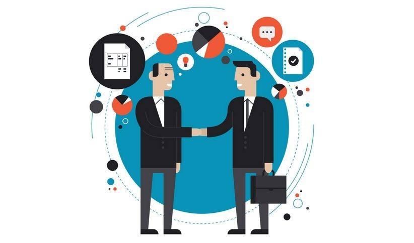 企业在网络营销中如何明确访客中的目标客户