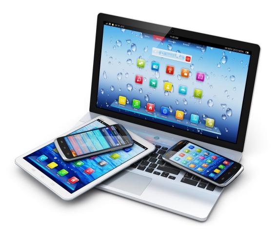 PC网站制作和手机网站制作有何区别?