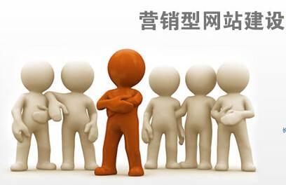 网站开发与企业营销关键点的融合