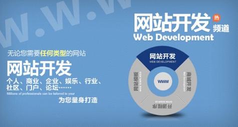 开发网站的基本常识一定要了解